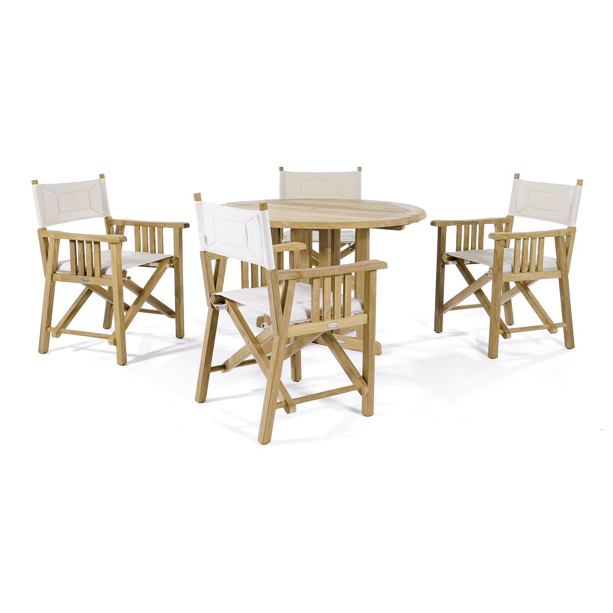 Barbuda Teak Folding Dining Set Westminster Teak Outdoor  : folding teak patio tables from westminsterteak.com size 1200 x 1200 jpeg 177kB