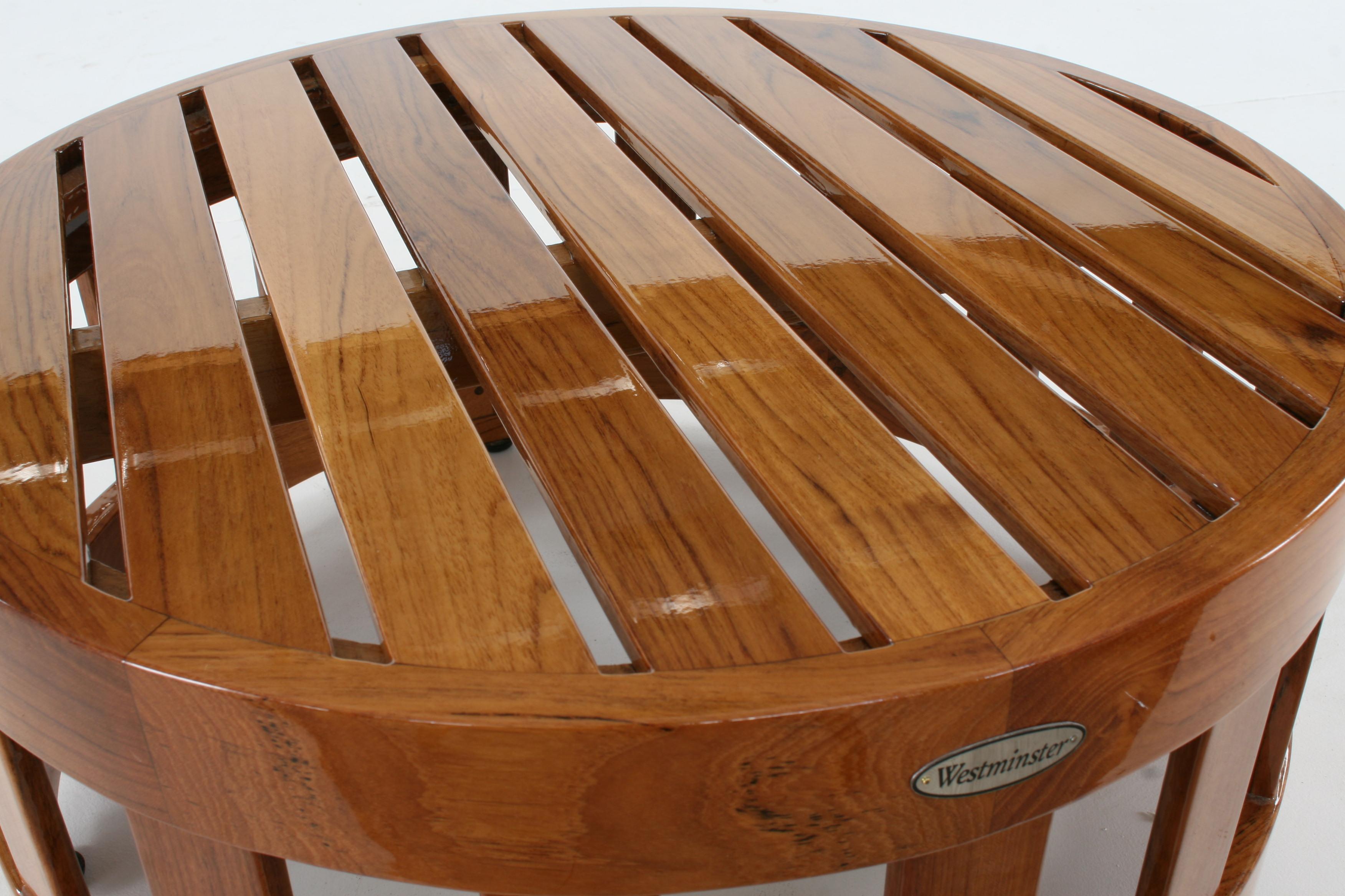 Teak Yacht Furniture Westminster Teak Furniture