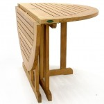 Drop Leaf & Folding Tables