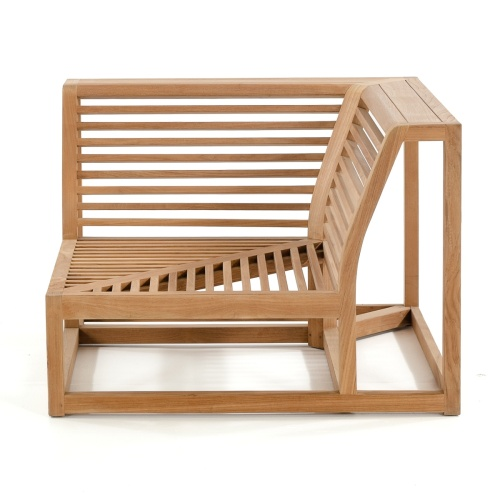 good quality teak outdoor furniture deep seating