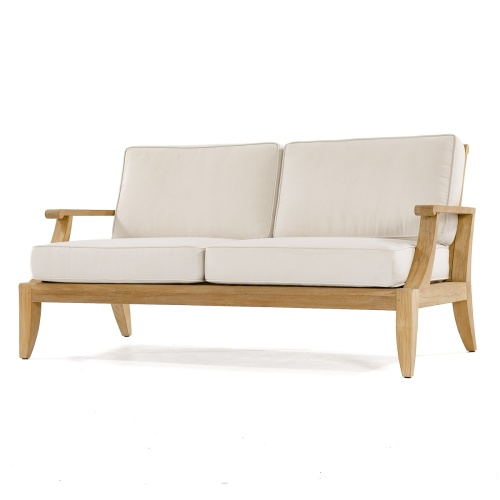 Teak Outdoor Couches