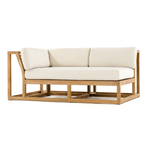 Teak Outdoor Lounge Seating