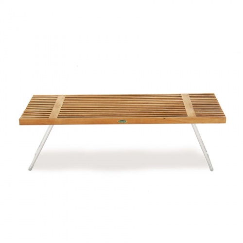 Vogue 4 ft Folding Coffee Table