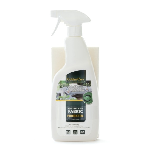 Golden Care Fabric Protector