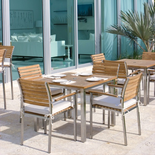 Bistro 5 pc Dining Set