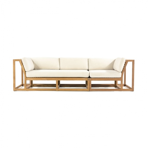 Maya Deep Seating Sofa