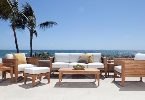 Craftsman 7 pc Lounge Set