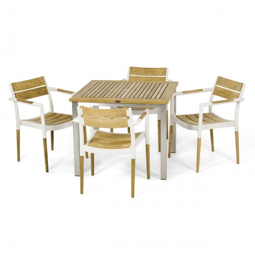 vogue 5 pc Dining Chair Set