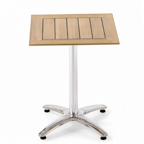 Vogue 30x30 Table Top Base Combo