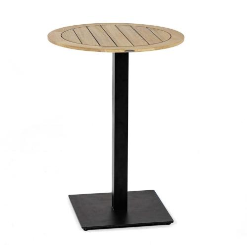 Vogue 24 x 30 Bar Table Set