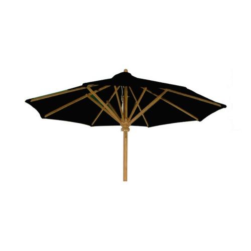 8 foot round umbrella fabric