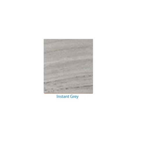 instant grey finish