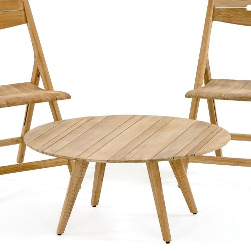 commercial grade patio coffee table