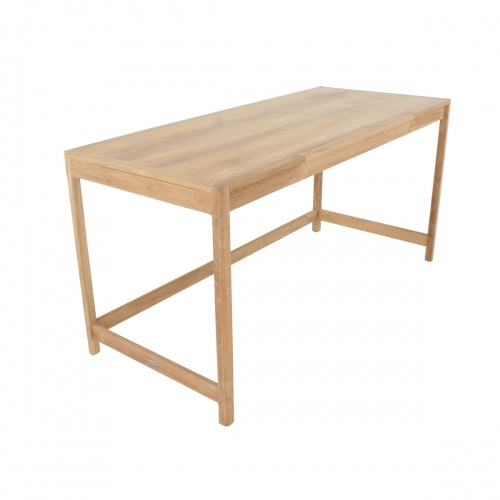 teak wood desks