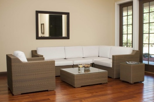 deep lounge furniture sets