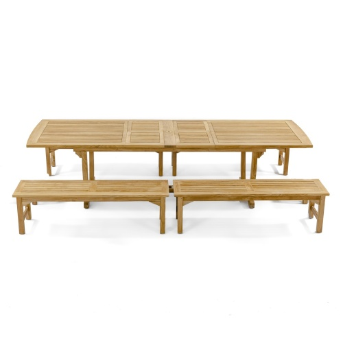 best teak picnic set