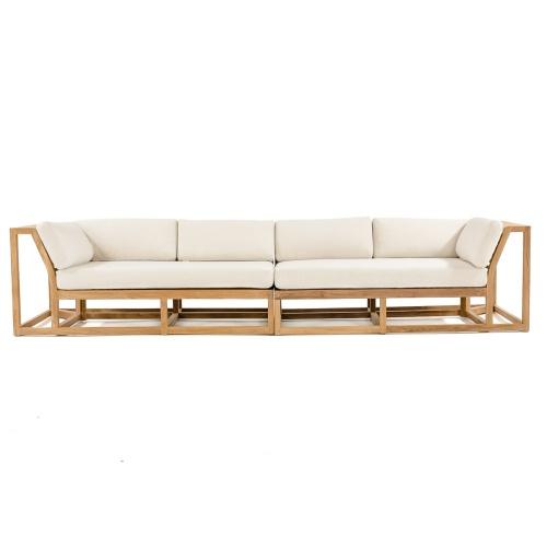 modular grand sofa set