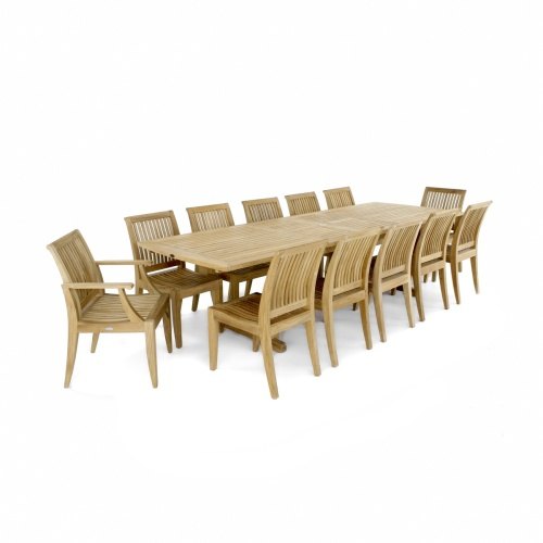 outdoor furniture dining patio set