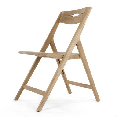 teak wood folding shower chair
