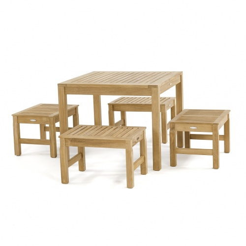 5pc Brunswick Cafe Set