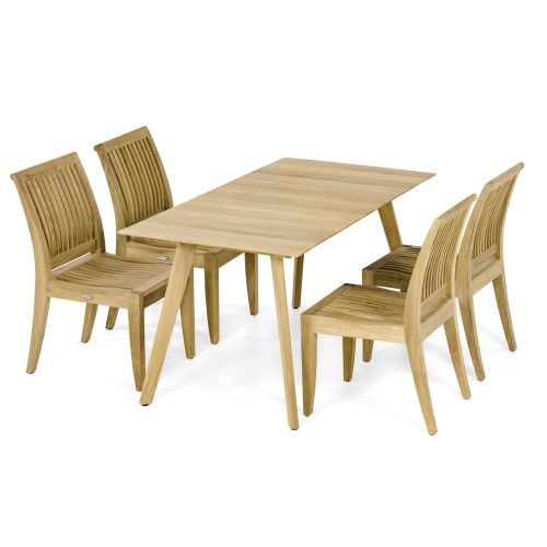 dining patio table outdoor set