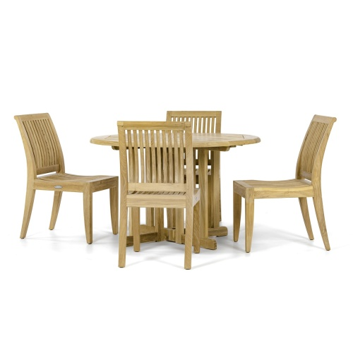 patio outdoor dining set 4