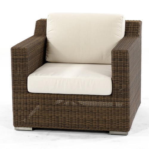 Malaga Deep Seating Armchair