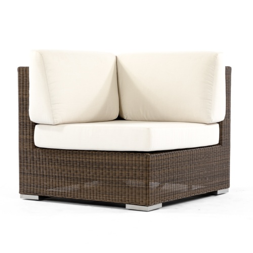 Corner Sectional Outdoor Deep Seating