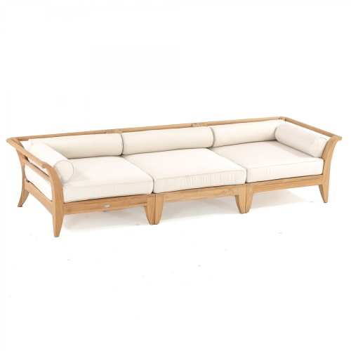 deep sofa sectional