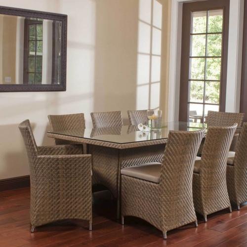 quality wicker garden furniture