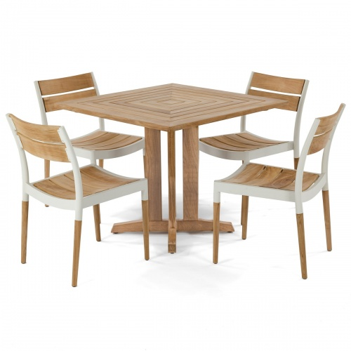 Bloom Pyramid Dining Set