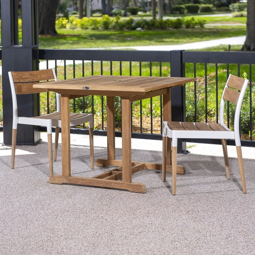 wood and aluminum patio furniture clearance