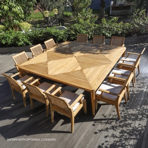 Laguna Dining Chair sets