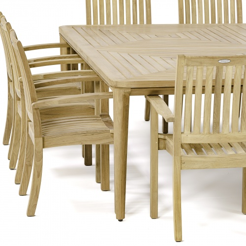 Sussex Dining Chair Set
