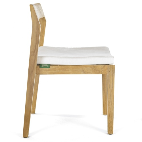 Teak Wooden Chair