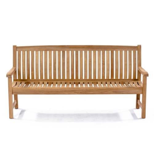 6 Ft Teak Bench