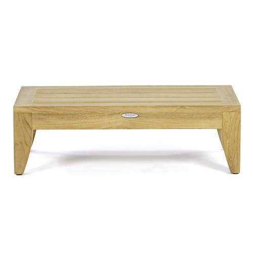 side table wooden teak