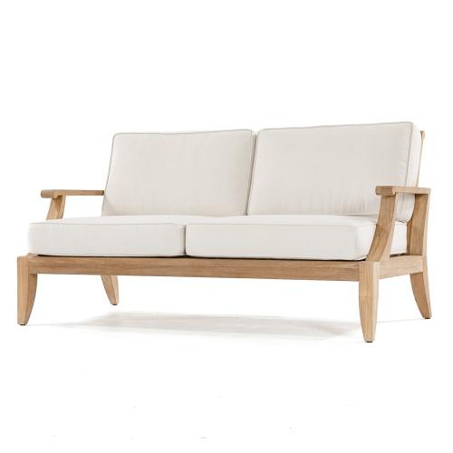 extra deep sofa frame