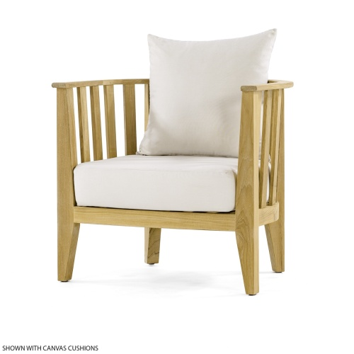 outdoor furniture club chair