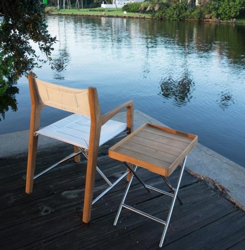best teak deck lounge sets