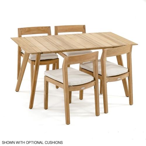 danish teak furniture for sale