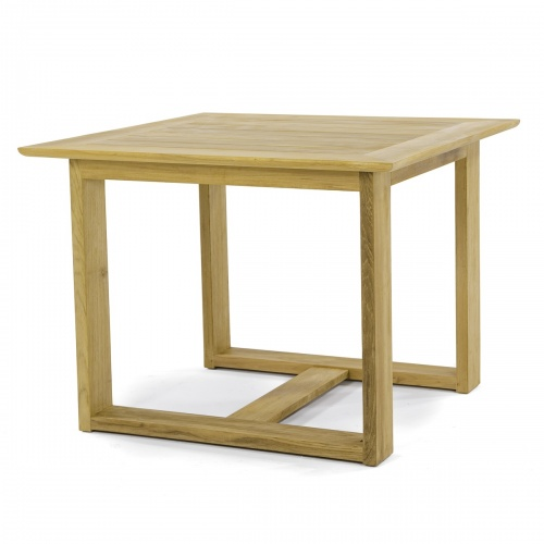 small square wooden dinng tables