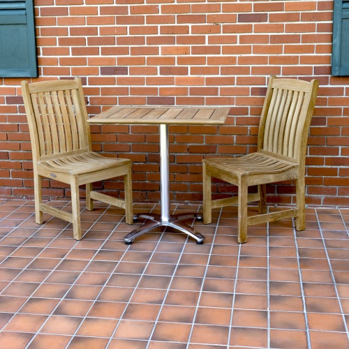 commercial cafe outdoor furniture