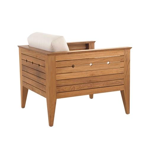 craftsman style outdoor furniture teak