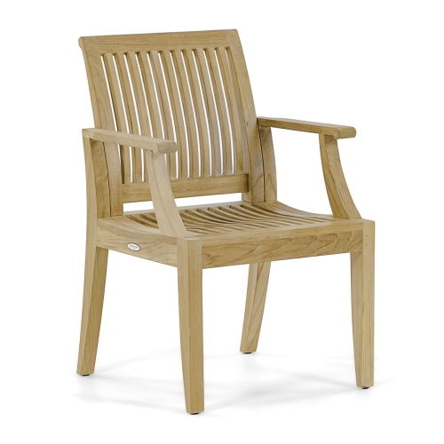 best outdoor teak lounge chair