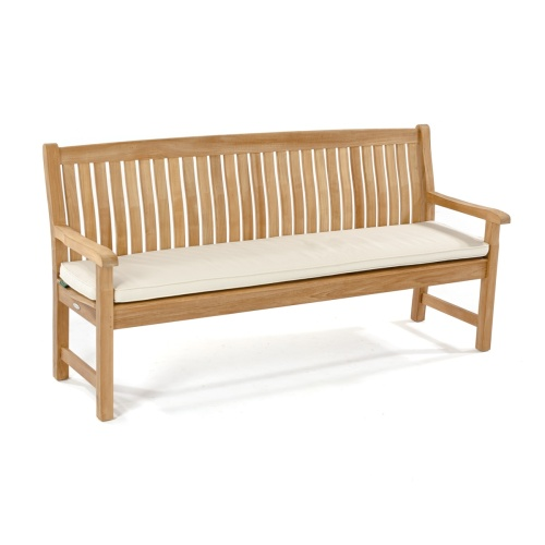 Grade A Teak Bench