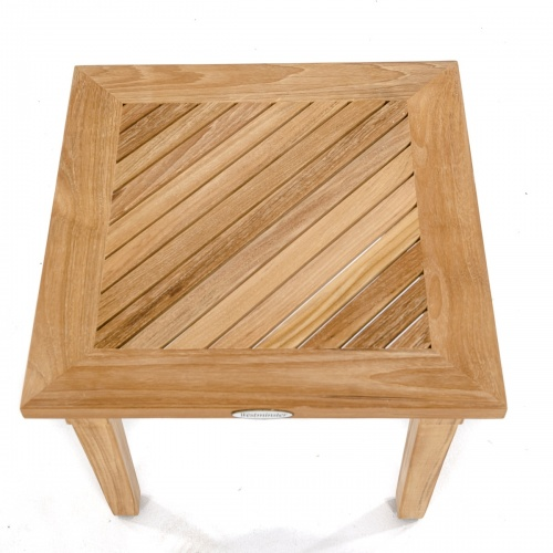 Brighton Westminster End Table