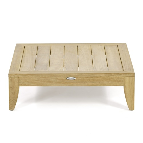 coffeek table teak collection