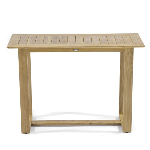 commercial bar table for patio