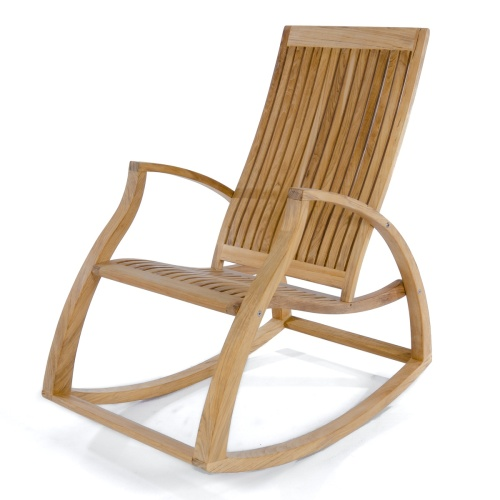 Wooden Rocking ChairsSale